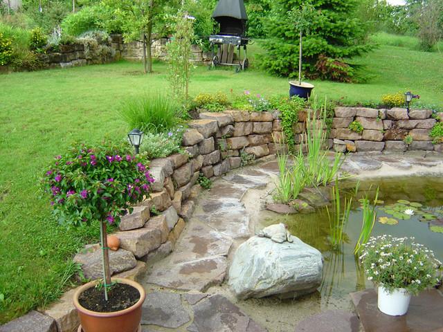 gartenbau, Hause und Garten