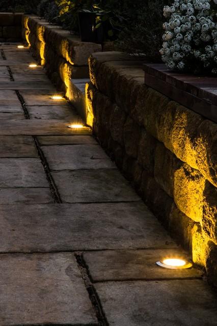 Gartenbeleuchtung Modern Garten Sonstige Von Oswald
