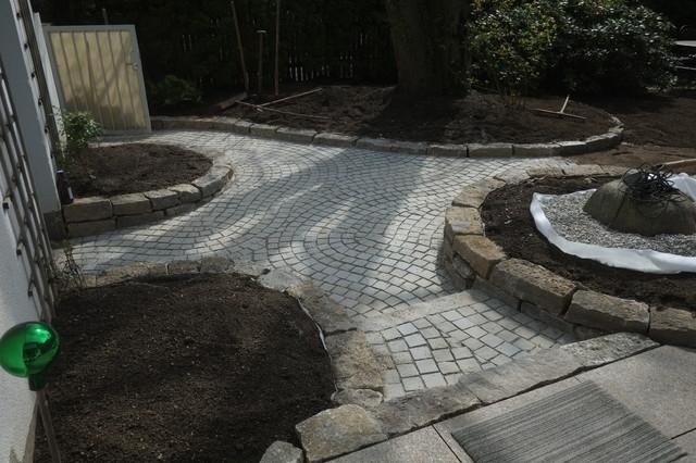 Gartengestaltung Ammersee, Ammerseer gartengestaltung, Ammersee Gartenbau, klassisk-traedgaard