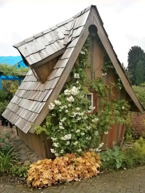 Gartenhäuser Köln gartenhaus lieblingsplatz im zweiten jahr rustikal garten köln