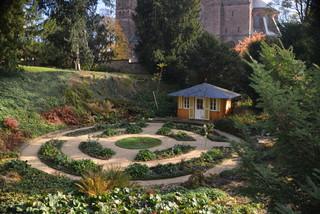 Gartenhaus landhausstil garten frankfurt am main von schreinerei f rber - Gartenhaus frankfurt ...