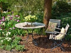 7 Ideen, für stimmungsvolle Osterdeko im Garten