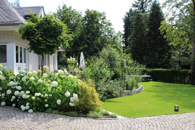 Bevorzugt Landhaus - Landhausstil - Garten - Hamburg - von Garten Design MU91