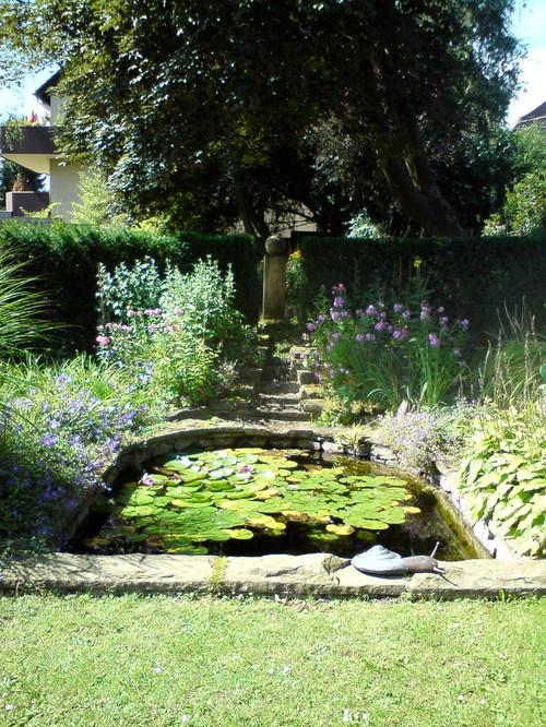 Landhausgarten in Ennepetal