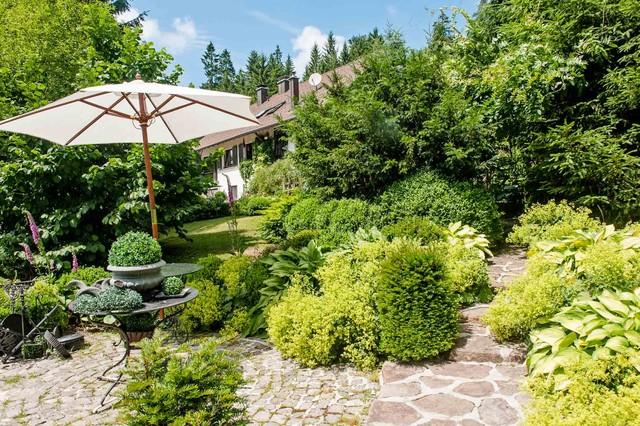 Gut gemocht Landhausstil Garten - Landhausstil - Garten - Sonstige BH78