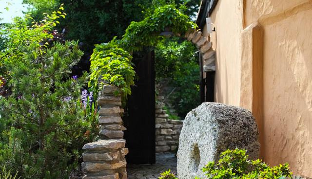 Mediterane Gärten mediterrane gärten