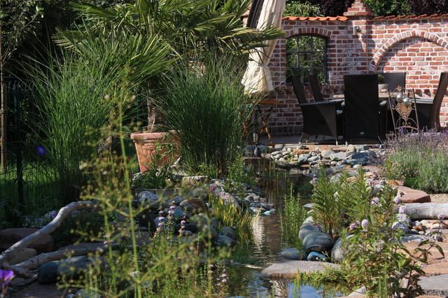 mediterraner garten - mediterranean - garden - other - by winfried, Garten ideen