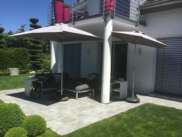 moderner japangarten. Black Bedroom Furniture Sets. Home Design Ideas