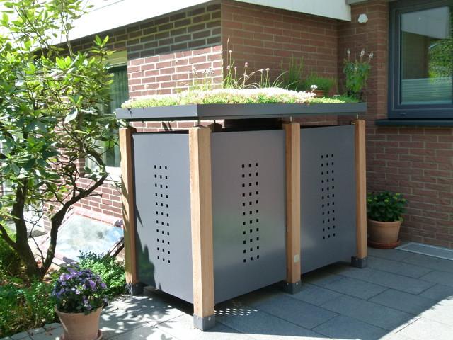 moderner offener vorgarten modern garten - Offener Vorgarten