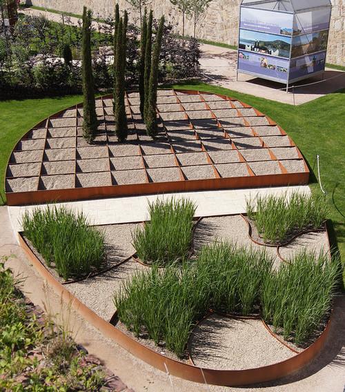 Modern Landscape Architecture Design: Garden Muses: Not Another Toronto Gardening Blog