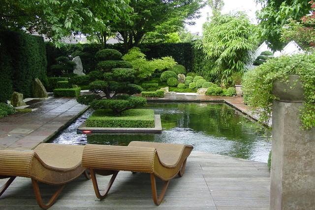 Japanischer Garten Bambus Royalcleaning Club