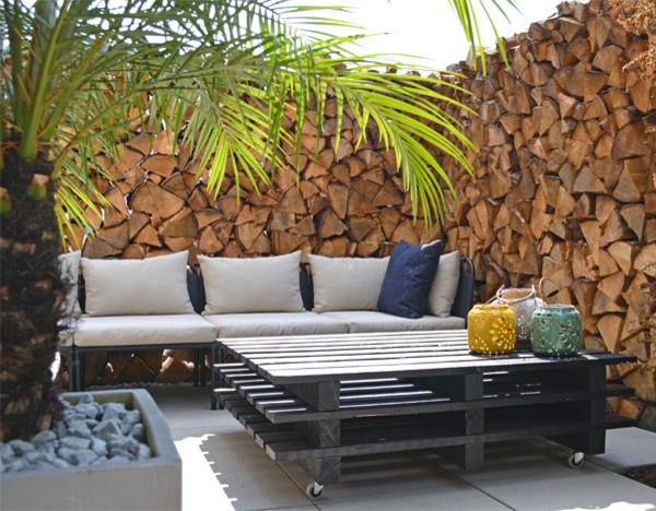 privathaus rustikal garten other metro von kristina steinmetz design. Black Bedroom Furniture Sets. Home Design Ideas
