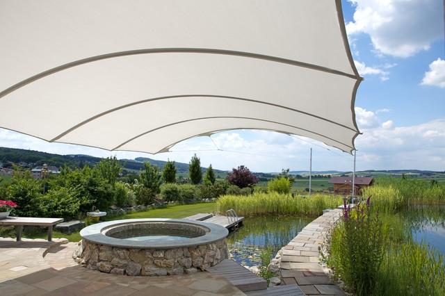 Modern Garten By C4sun