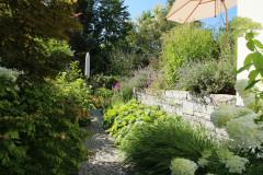 Gartenbesuch: Ein Garten für alle vier Jahreszeiten in Berlin