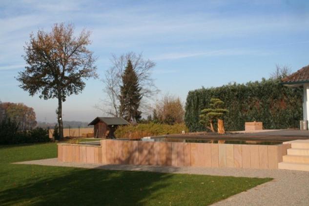 Wassergarten - Garten und landschaftsbau st ingbert ...