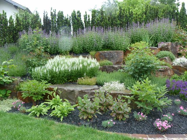 Landhausstil Garten wohlfühlgarten in der eifel landhausstil garten köln