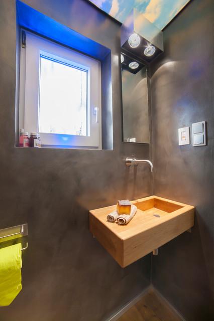 Spa und raumdesign mit resine modern g stetoilette for Badeinrichtung modern