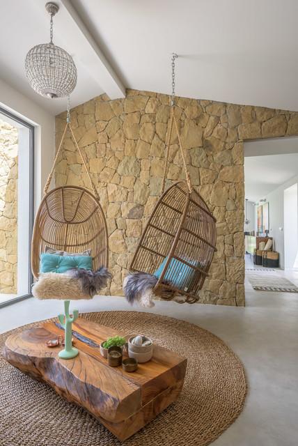 Comment mettre en valeur un mur int rieur en pierres anciennes - Comment reparer un mur interieur humide ...