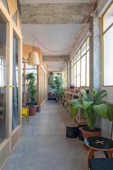 Casas Houzz: Un piso en Madrid con una distribución sorprendente