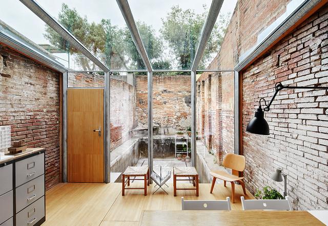 Ideas para galerías | Diseños de galerías industriales