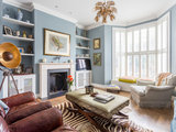 How to Choose a Paint Color You Can Live With (19 photos)