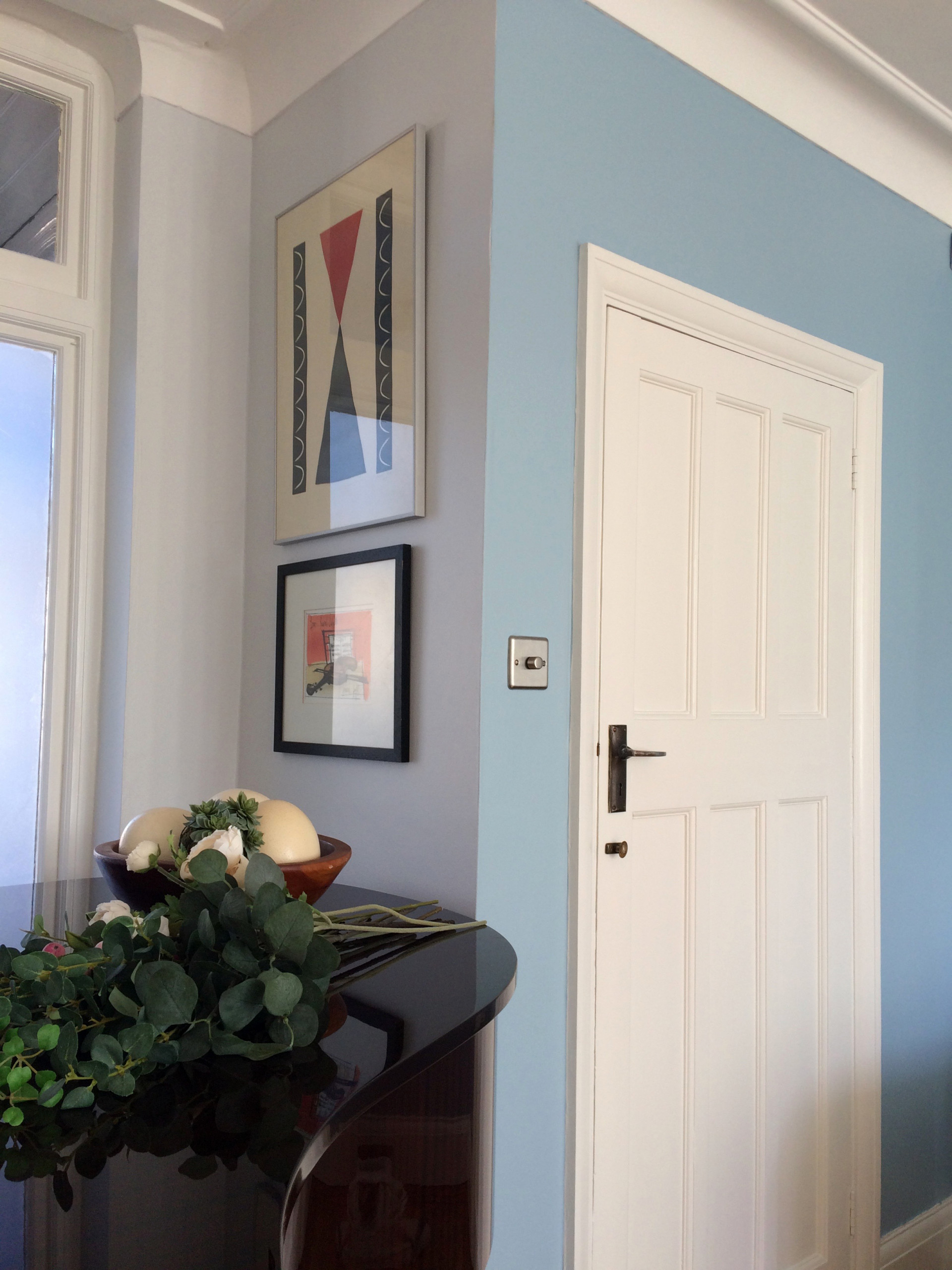 Family room #2 – Muswell Hill