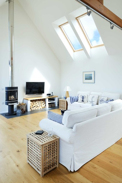 How To Get The Most Of Under Tv Storage Houzz Uk