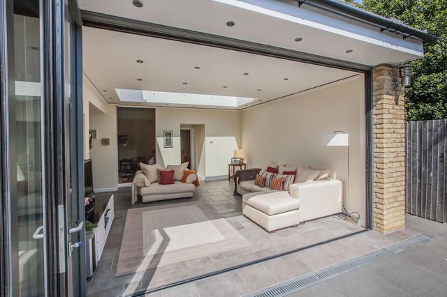 single storey rear extension in surbiton by l e don 39 t
