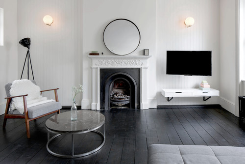 Superb 27 Ideas For Decorating Your Fireplace Wall Download Free Architecture Designs Viewormadebymaigaardcom