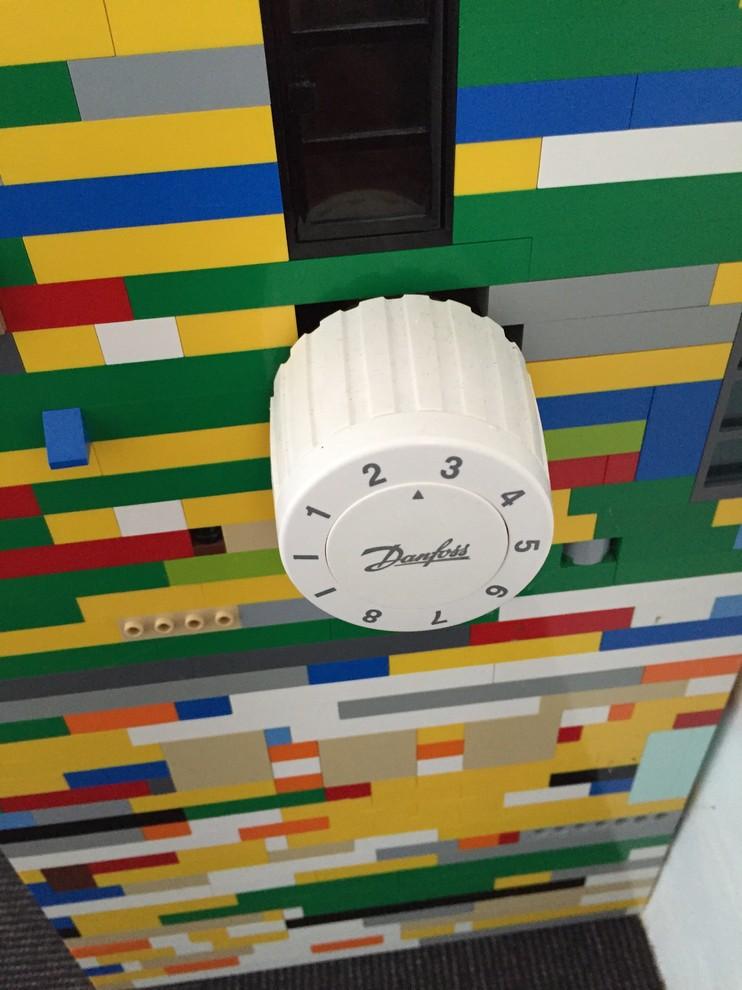 Lego-skjuler