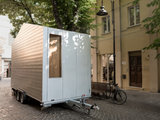 My Houzz: An Architect Chases the Dream of Nomadic Urban Living (14 photos)