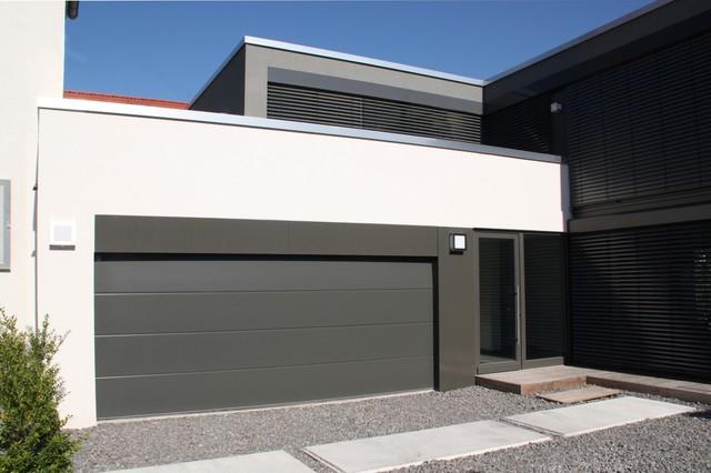 Garage modern  Moderne Garage Sonstige - Ideen & Bilder