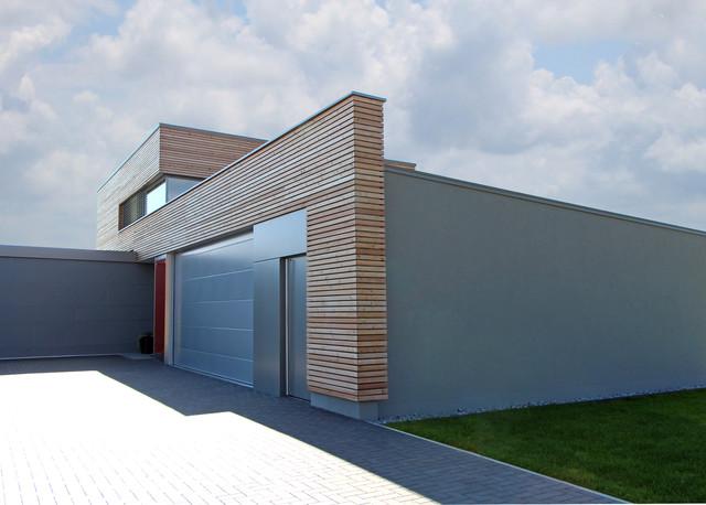 Fertiggaragen Hannover garagen ideen design bilder houzz