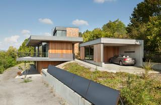 Beliebt Garagen Ideen, Design & Bilder | Houzz ET69