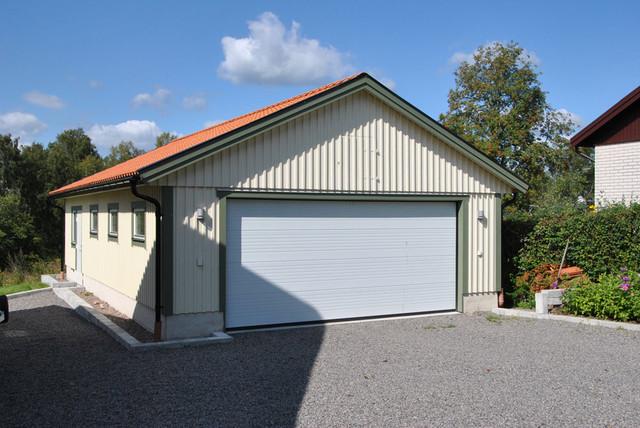 garage stockholm