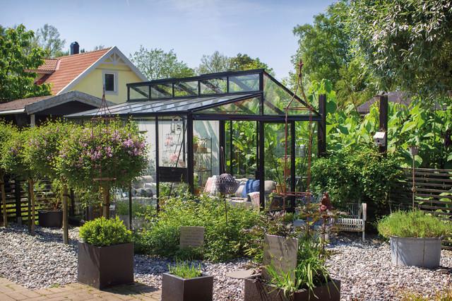 Willab Garden modern-foerraad
