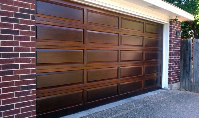 door systems traditional garage austin by cowart door systems