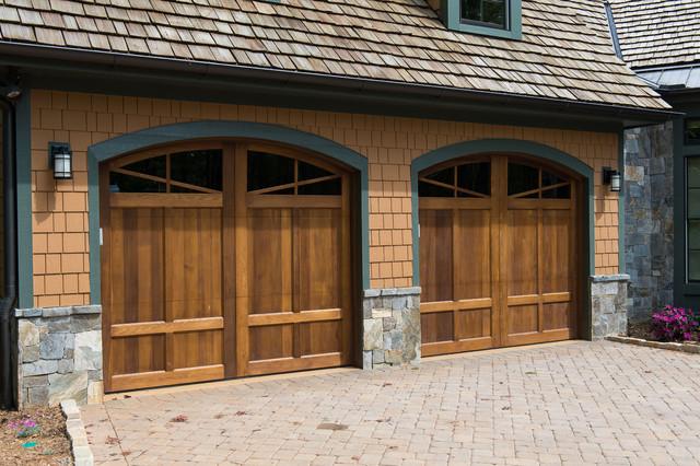 2 Car Garage Modern Garage Other By Fairview