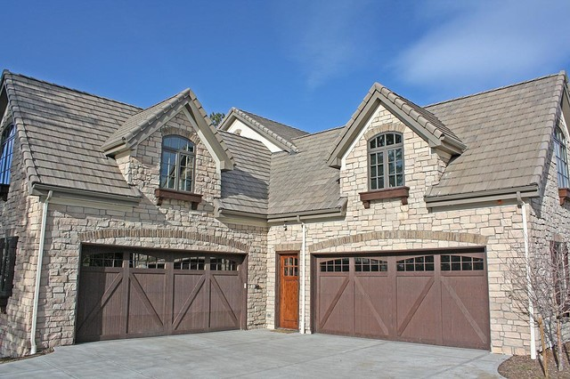 4 Car Garage >> 4 Car Garage Traditional Garage Denver By Masterpiece Custom