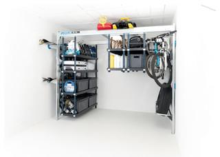 Agencement garage for Garage gacon lyon 3