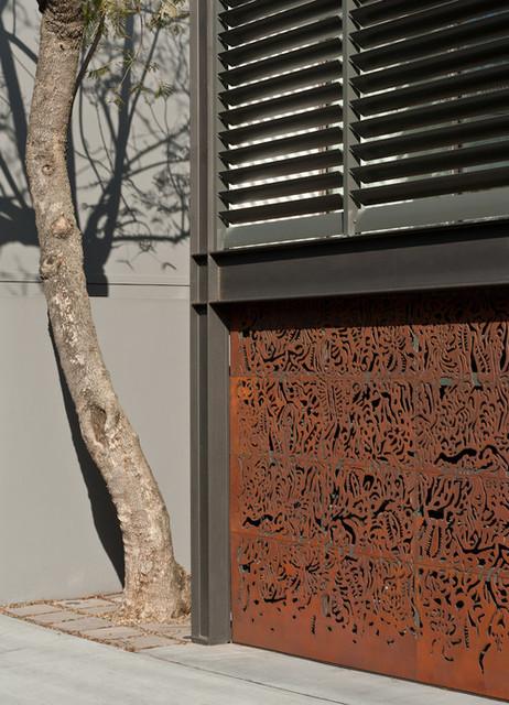 Axolotl Garage Doors contemporary-garage & Axolotl Garage Doors - Contemporary - Garage - Sydney - by Axolotl