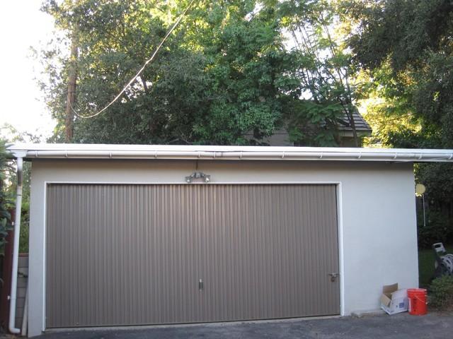 Bi Fold Sliding Carriage Doors Craftsman Garage
