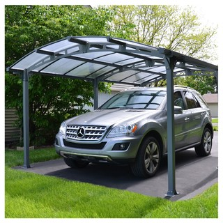 carport amilcar abris pour voiture contemporain abri de jardin par alin a mobilier d co. Black Bedroom Furniture Sets. Home Design Ideas