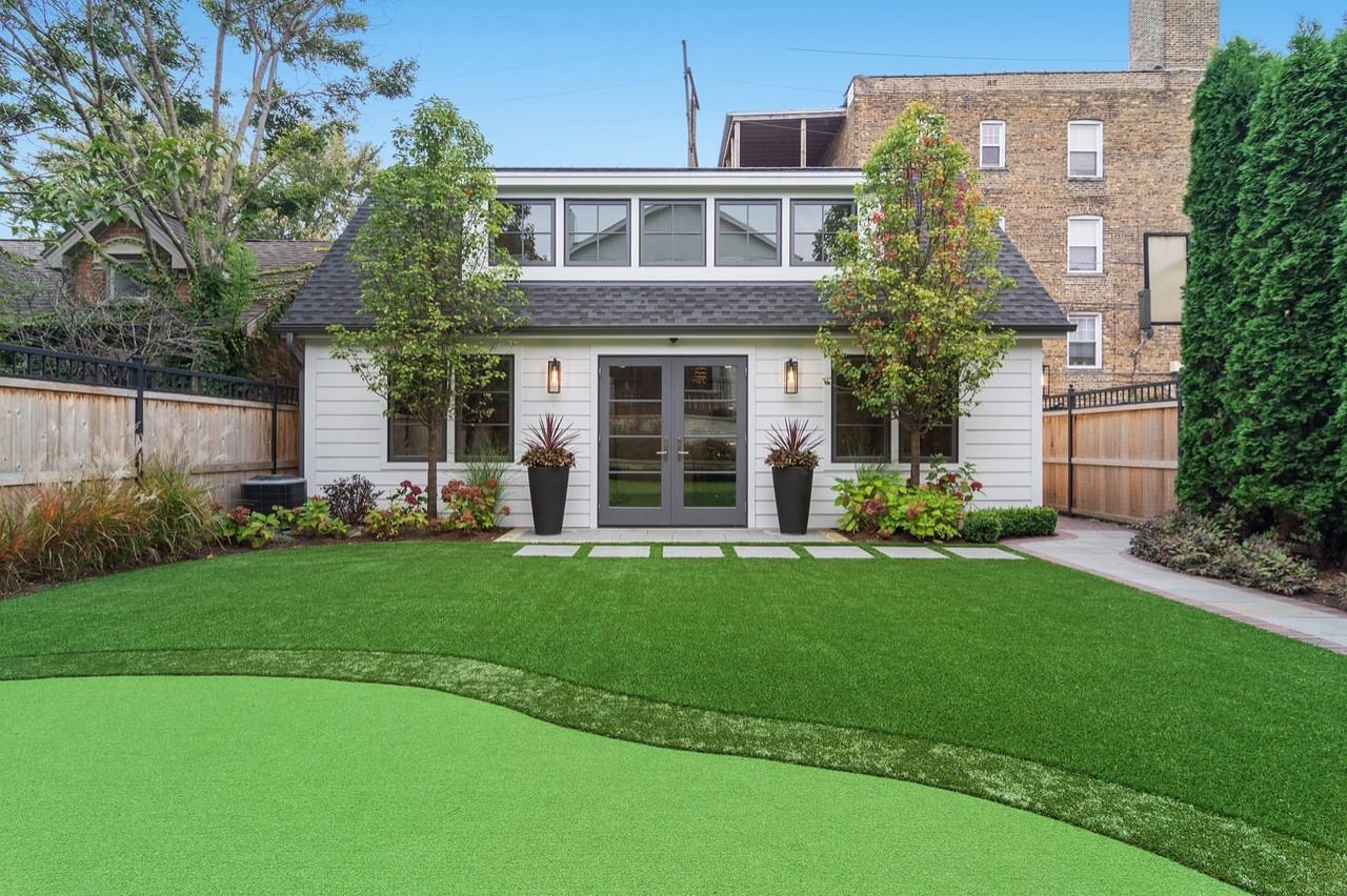 Chicago - New Residence#2