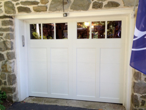 Clopay Coachman Garage Doors Country Garage