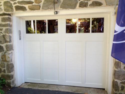 Clopay Coachman Garage Doors Country Garage