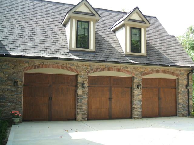Clopay Coachman Garage Doors