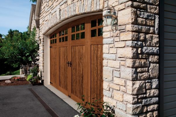 Clopay Residential Garage Doors traditional garage and shed