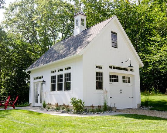 cottage garage ideas - Cottage Garage Doors Home Design Ideas Remodel