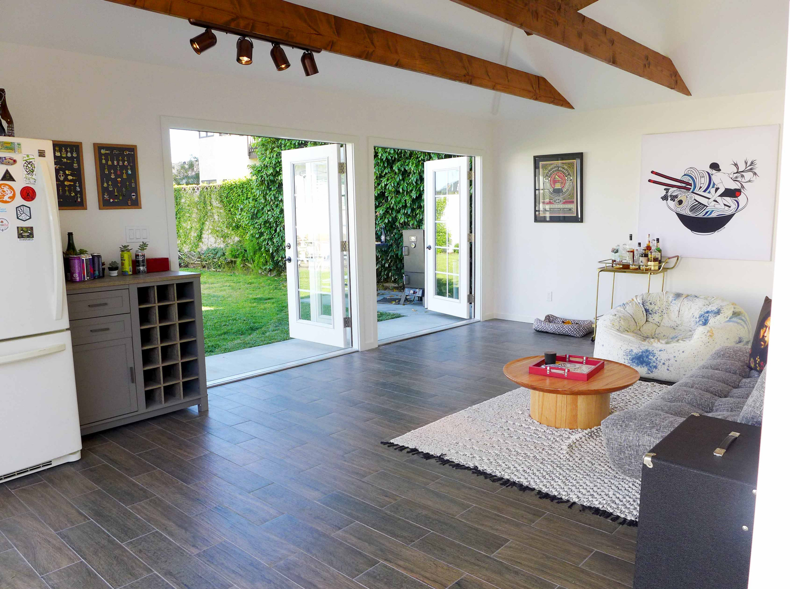 75 Beautiful Small Garage Pictures Ideas February 2021 Houzz